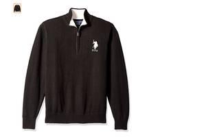 Новые Мужские регланы US Polo Assn