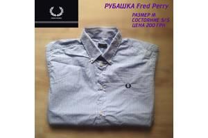 Новые Мужские рубашки Fred Perry