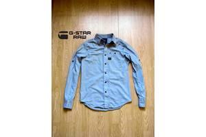 б/у Мужские рубашки G-STAR RAW