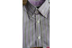 б/в чоловічі сорочки Massimo Dutti
