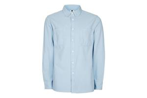 Нові чоловічі сорочки Topman