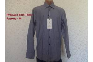 Новые Мужские рубашки Tom Tailor