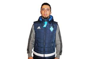 Новые Мужские жилеты Adidas