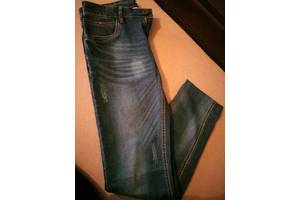 б/у Чоловічі джинси