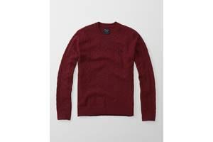 Новые Мужские свитера Abercrombie & Fitch