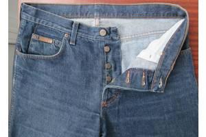 б/у Мужская одежда Wrangler