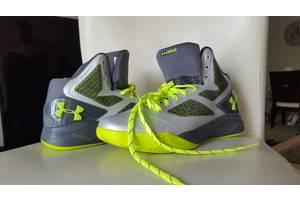 Новые Мужские кроссовки Under Armour