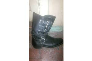 б/у Мужская домашняя обувь