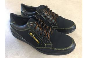 Мужские кроссовки Columbia