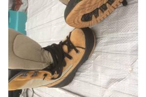 б/в чоловічі черевики і напівчеревики Ecco