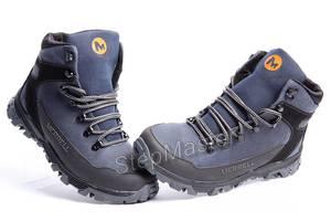 Новые Мужские ботинки и полуботинки Merrell