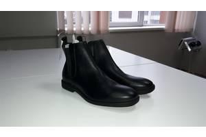 Новые Мужские ботинки и полуботинки H&M