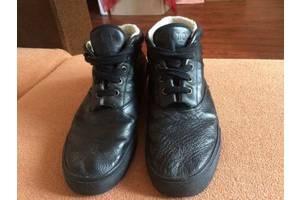 б/у Мужские ботинки и полуботинки Polo Ralph Lauren