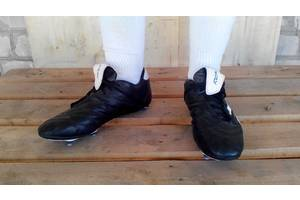 б/у Мужская обувь Reebok