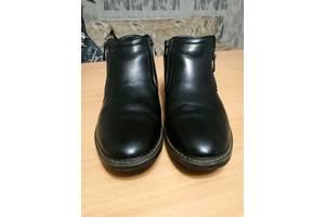 Новые Мужские ботинки и полуботинки Ronzo