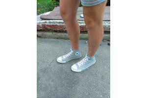 б/у Мужские кроссовки Converse