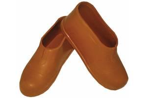 Новые Мужские резиновые сапоги