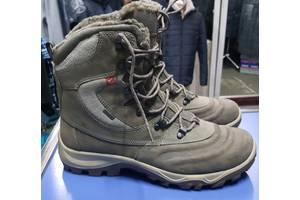 Новые Мужская домашняя обувь Ecco