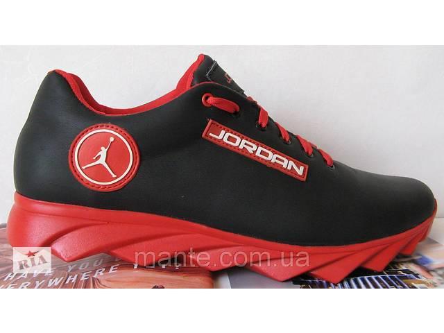 5c599314 Jordan мужские кроссовки демисезон кожа обувь кросовки спорт Джордан