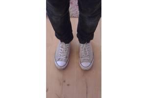 б/у Мужская обувь Converse