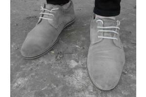 б/у Мужские туфли Bata