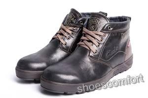 Новые Мужские ботинки и полуботинки Clarks