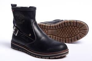 Новые Мужская домашняя обувь Clarks