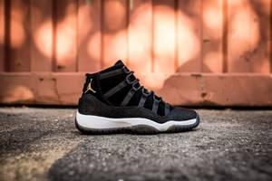 Чоловіче взуття Jordan