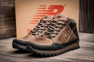 Нові чоловічі черевики і напівчеревики New Balance