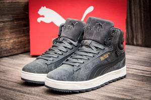 Новые Мужские ботинки и полуботинки Puma