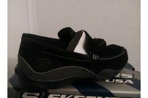 б/у Мужские туфли Skechers