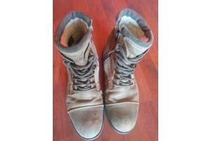 б/у Мужская домашняя обувь Bronx