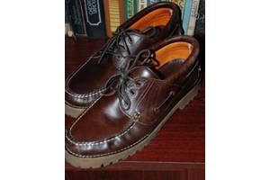 б/у Мужские туфли Timberland