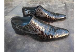 б/у Мужские туфли Giovanni Gusti