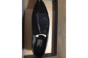 Новые Мужские туфли Moreschi
