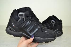 Новые Мужские мокасины Adidas