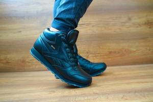 Новые Мужские кроссовки Reebok