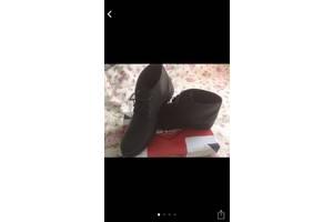 Новые Мужские ботинки и полуботинки Lee Cooper