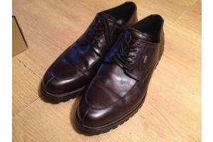 Новые Мужские туфли Lloyd