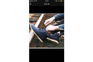Новые Мужские ботинки и полуботинки ALDO