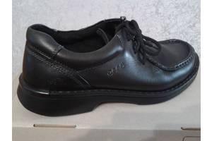 б/у Мужские ботинки и полуботинки Ecco