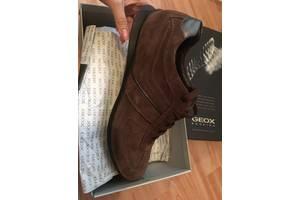 Новые Мужская обувь Geox