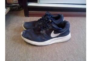 б/у Мужские кроссовки Nike