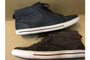 Новые Мужские ботинки и полуботинки STEEL
