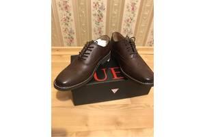 Новые Мужские туфли Guess