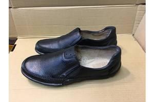 Новые Мужские туфли STEEL