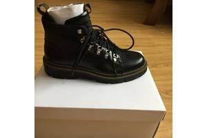 Новые Мужские ботинки и полуботинки Calvin Klein