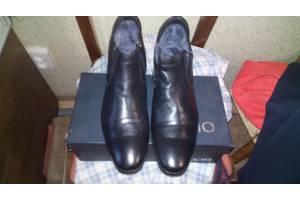 Мужские ботинки и полуботинки Braska