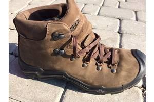 Новые Мужские ботинки и полуботинки Keen
