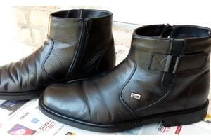 б/у Мужская домашняя обувь Rieker
